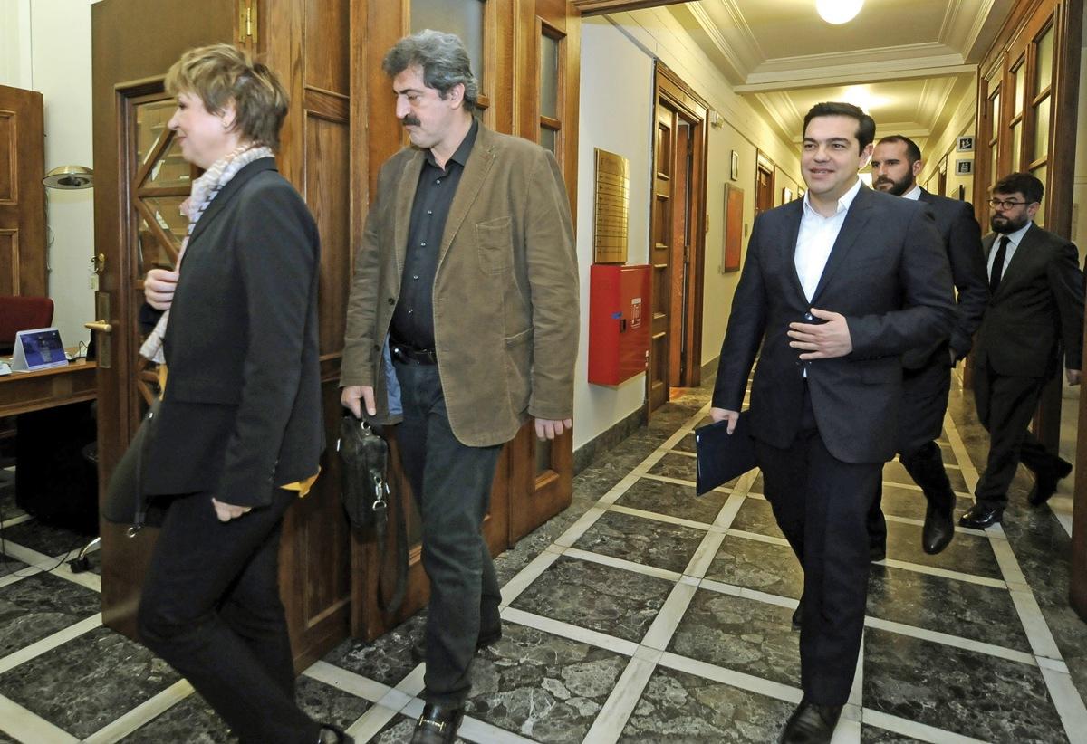 Ο Τζιάνι Ανιέλι και η χρήσιμη Αριστερά