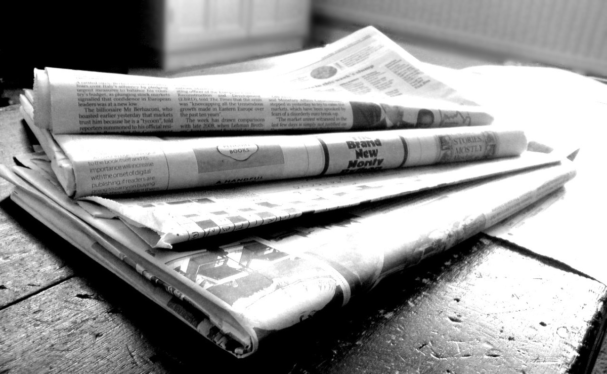 Εξουσία και ελευθερία του τύπου