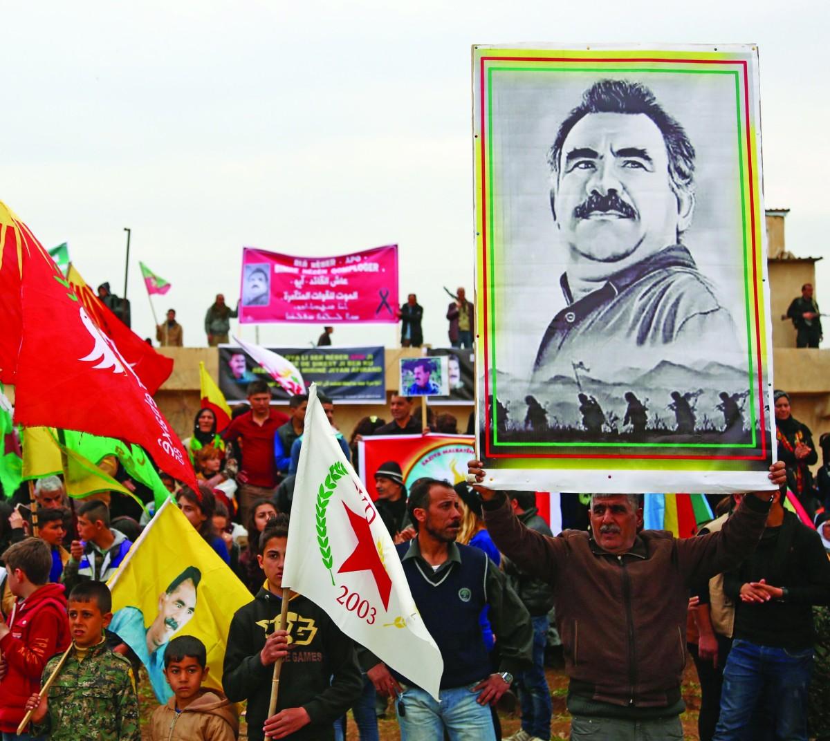 Η Τουρκία και το κουρδικό: Από την εκεχειρία στον ολοκληρωτικό πόλεμο