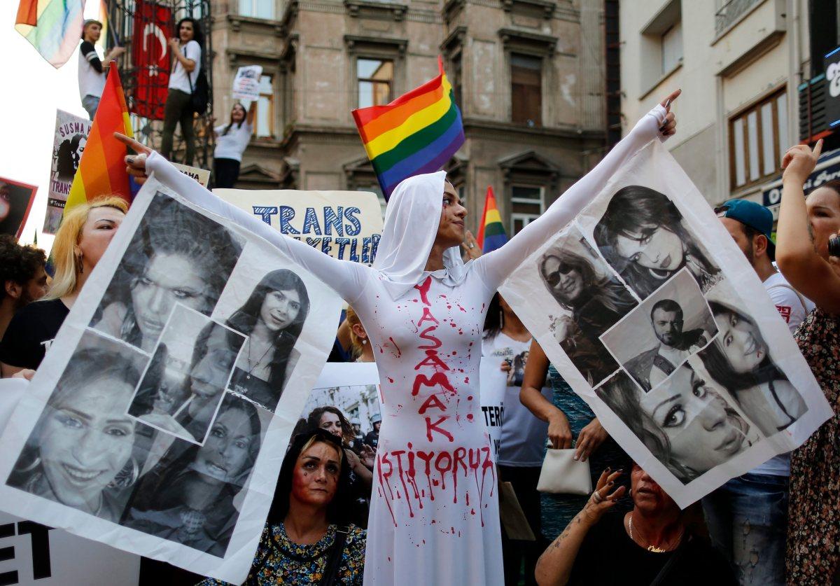 Κινήματα και αντιστάσεις στην Τουρκία του Ερντογάν
