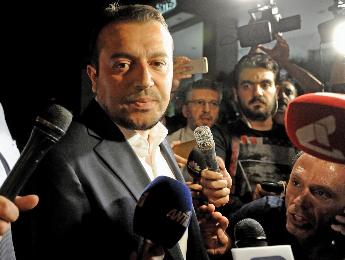 Ο ΣΥΡΙΖΑ και τα ΜΜΕ: Μια σχέση πάθους, ίντριγκας και προδοσίας